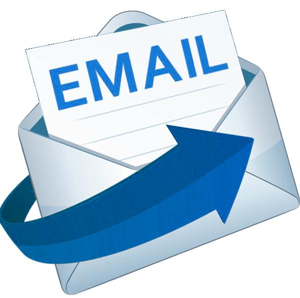 ایمیل اکانت