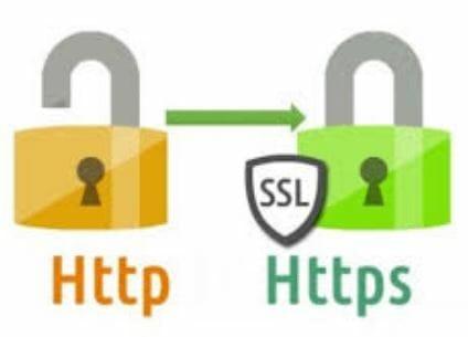 آموزش ریدایرکت HTTP به HTTPS در سی پنل